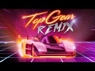 Top Gear Remix (Snes) - Track 1