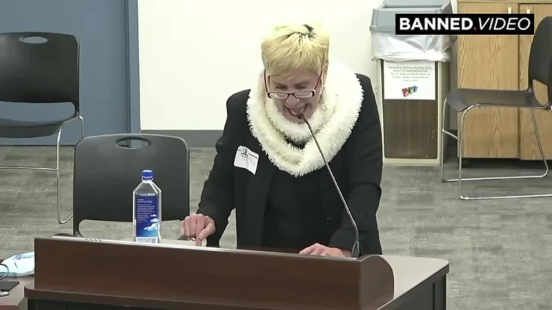 Lady Goes Off On Orange County CA Board Of Education For Wanting To Secretly Vaccinate Children