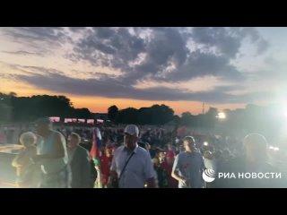 Видео от Донбасс и Мир !!!!!!!