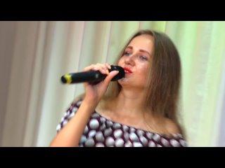 Видеопоздравленин с Днём города от Анастасии Зубровой
