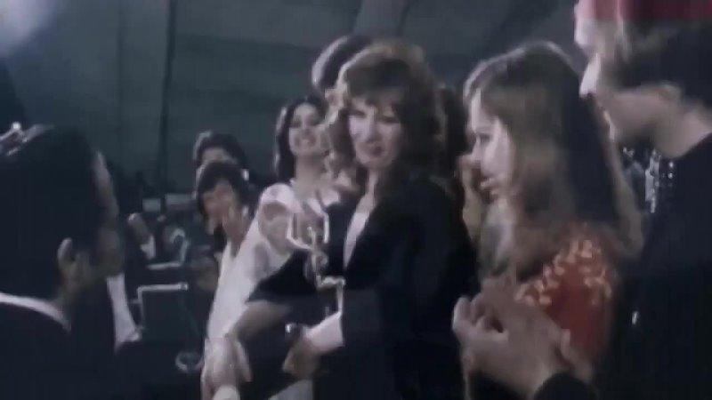 Алла Пугачева с заводной песней Пила Live