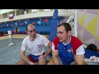 Баев Константин Готовимся на победу на Чемпионате России