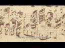 622b J. S. Bach - O Mensch, bewein dein Sünde groß Orgelbüchlein No. 24, BWV 622- Erwin Wiersinga AoB
