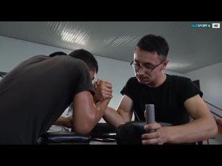 Video by QAZAQ SPORTY   TOKYO 2020