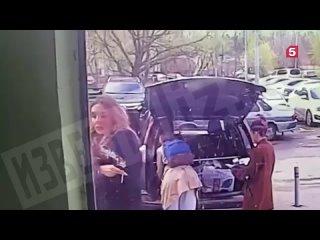 Видео последних минут перед поножовщиной, в которой подозревается звезда «Пацанок»