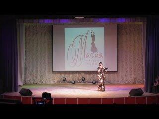 """Отчётный концерт студии танца """"МАГИЯ"""". 23 апреля 2021 г."""