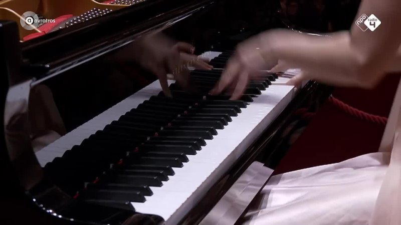 Рахманинов С В Piano Concerto No 1 Anna Fedorova and Sinfonieorchester Sankt Gallen