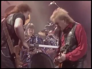 Ten Years After - Good Morning Little Schoolgirl - Live 1990