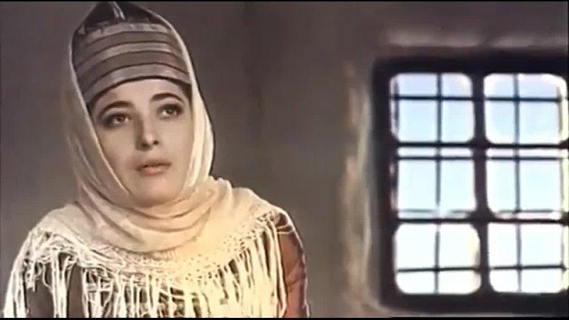 Герой нашего времени 1965 1 Бэла
