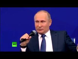 Путин_ «Сейчас же не 37-й год – что хочешь, то и говори!»