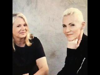 Мари и Хелена Фон Цвейгбергк