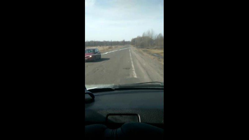 Дорога на Пошехонье