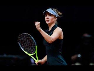 Вторая украинская теннисистка выбилась в полуфинал турнира WTA.