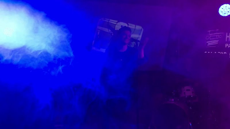 Едва Ли Клоун Machine Head Club 10 04 2021