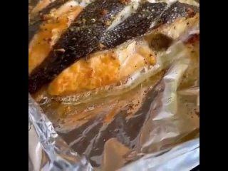 КАМБАЛА Безумно вкусное и полезное блюдо (2 варианта приготовления).  Ингредиенты   oh_vkusno    рыба (480p).mp4 (480p).mp4 rfv,