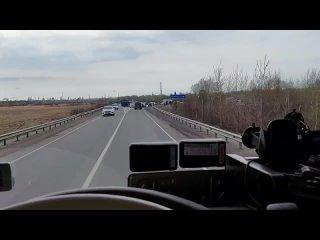 ДТП за Кстово (1)