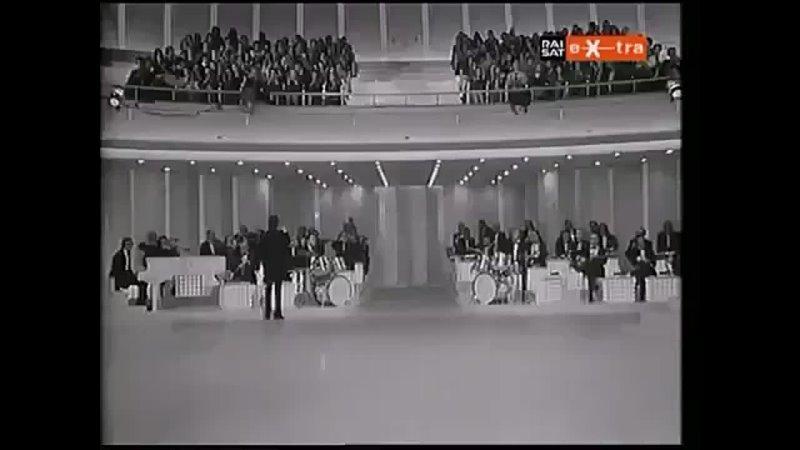 Mina e Adriano Celentano Parodia di PAROLE PAROLE 1972 mp4