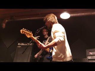 жадный дельфин — выпал (studio live)