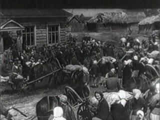 Сельское хозяйство УАССР в годы войны