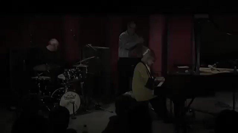 Beegie Adair Trio Autumn Leaves