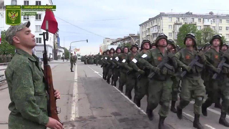 Педерасты Луганска
