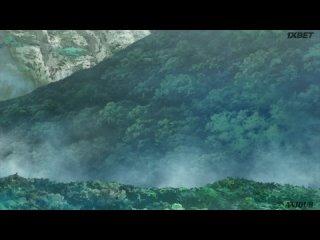 [AniDub] Для тебя, Бессмертный / Fumetsu no Anata e [02] (Cynic, Lelik_time, Orru, Odissey)