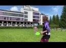 Парк-отель «Ая» анимация июнь 2021