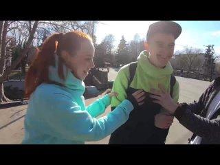 Март в Симферополе  - Клип