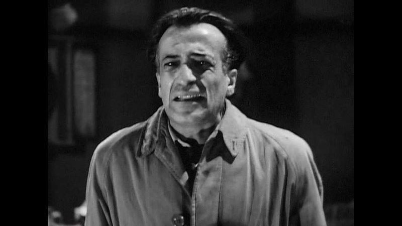 Куотермасс и колодец Quatermass and the Pit 6 серия 1958 Озвучка Maniac Cop