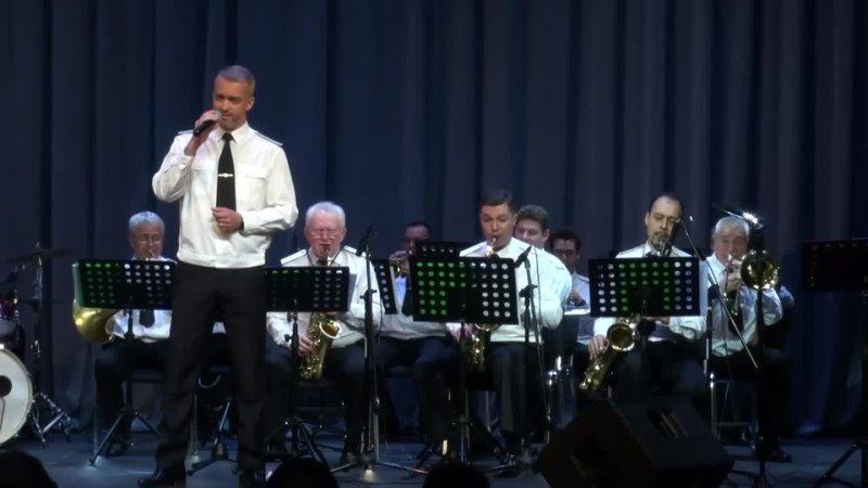 Домашний концерт оркестра филиала НВМУ в г Калининграде