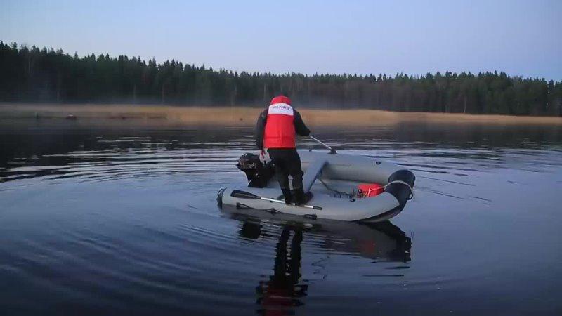 Перевернулась лодка что делать Снасти здрасьте