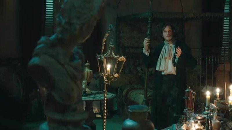 VI Сериал Джонатан Стрендж и мистер Норрелл Jonathan Strange Mr Norrell 6 серия