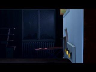 Heavy plays TF2 at night [SFM]