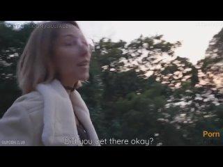 Первое свидание с девушкой JULIALEXXX [порно, хентай, секс, трахает, русское, ин