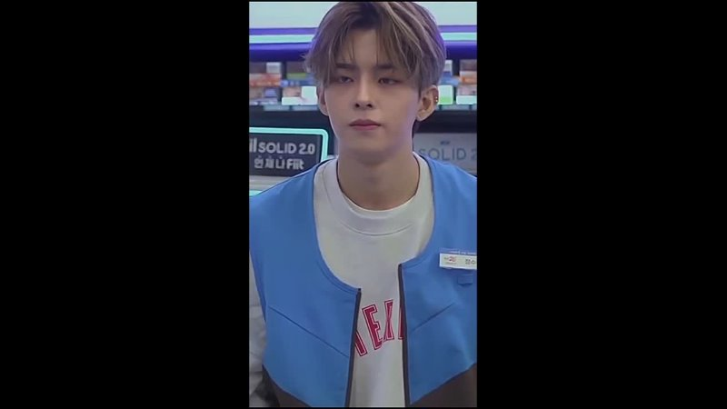 Jung Subin Victon || Without brakes role play