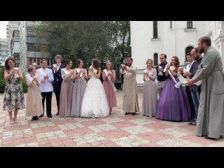 Православная классическая гимназия г.о. Тольятти kullanıcısından video