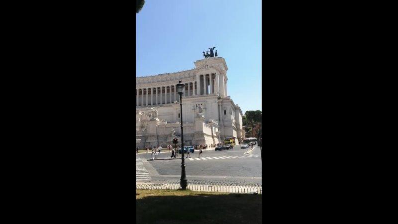 Рим Италия.mp4