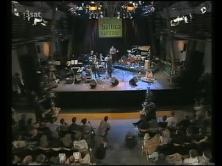 09_Marilyn Mazur's Future Song - jazz baltica 1999