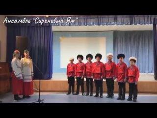 «Во весь голос Россия» – это национальный музыкальный онлайн конкурс, в котором принимают участие талантливые дети и подростки о