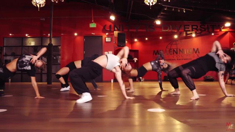 Yelle Je Veux Te Voir Choreography by JoJo Gomez