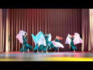 Классика.  Восточные танцы
