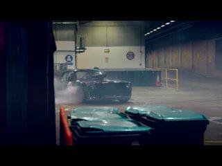 Ken Block Drifts London – EXTENDED Director's Cut   Top Gear   BBC