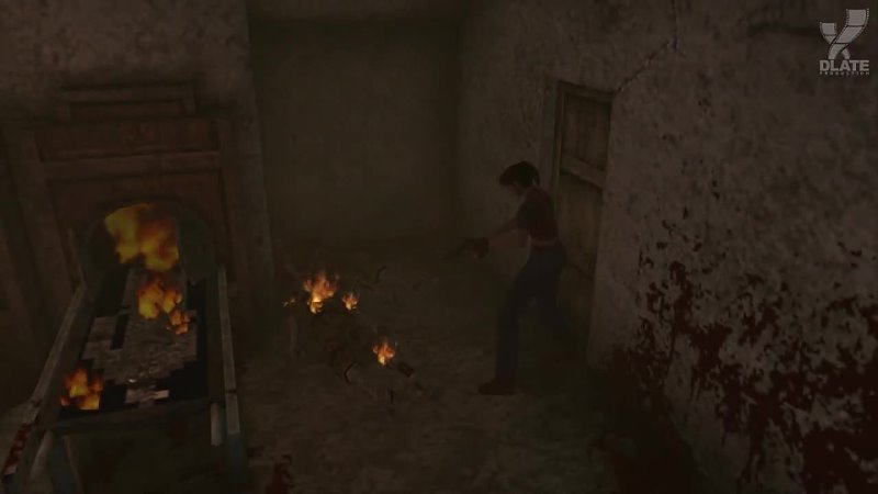 [xDlate] НАСТОЯЩИЙ Resident Evil 3 | Почему все забыли Resident Evil Code Veronica