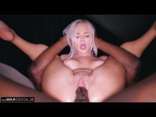 [BlackedRaw] Elsa Jean [2021, All Sex, Blowjob, Blonde, Fake Tits, Gonzo, Hardcore, Interracial (IR), Medium Tits, 1080p]