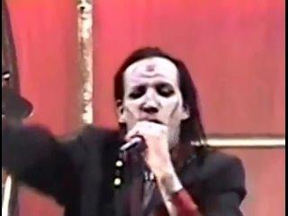 Marilyn Manson  - Hamilton - Canada 2_5_1997 - Full Show
