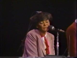 Nancy Wilson  Chick Corea_ A VERY SPECIAL CONCERT 1982; ft