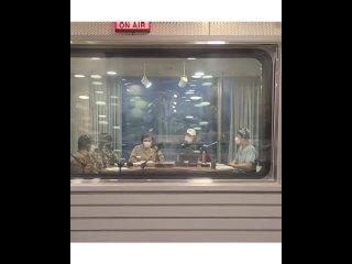 300421 Обновление официального аккаунта радио SBS Young Street @ sbsyoungstreet