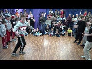 🔥 ФИНАЛ BREAKING Сrew vs Сrew Sal City Breakers VS Marvel crew