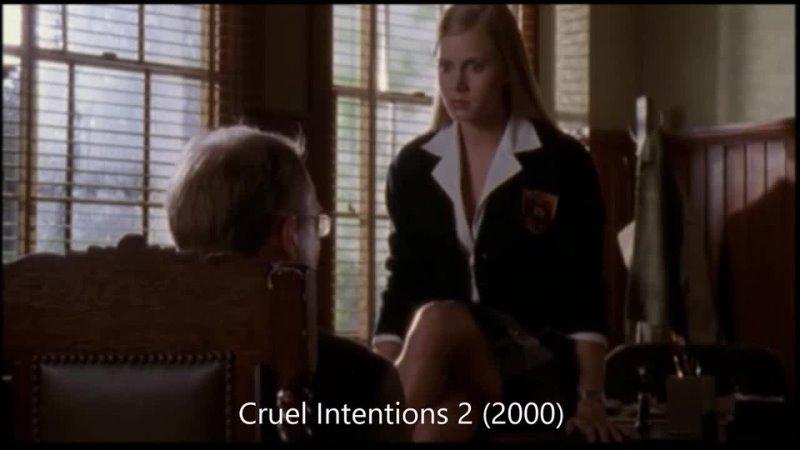 CRUEL INTENTIONS 2 Manchester Prep 2000 A Schoolgirl Seduces Her Headmaster