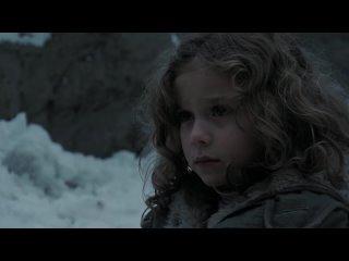 👀Эстер убивает сестру Абигейл. Х_Ф 👉 Дитя тьмы🎬 2009 год.